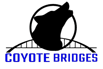 Coyote Bridges